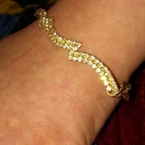 Wavy Bar bracelet